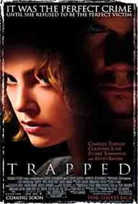 Trapped (2002) 1080p Poster