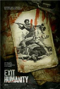 Exit Humanity (2013) Poster