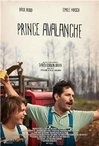 Prince Avalanche (2013) 1080p Poster