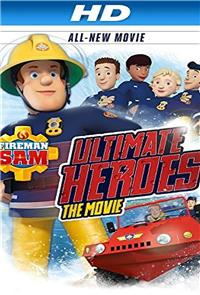 Fireman Sam: Heroes Of The Storm (2015) Poster