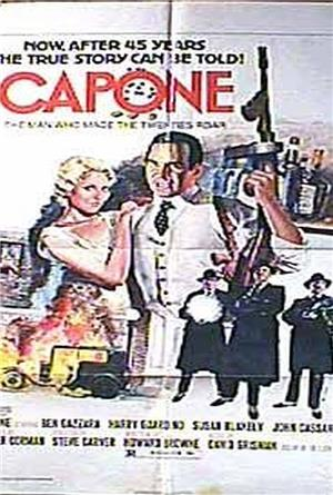 a history written assignment of the rise of al capone