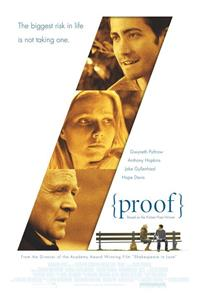 Proof (2005) 1080p Poster