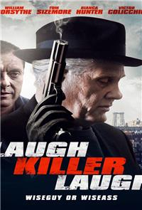 Laugh Killer Laugh (2015) Poster