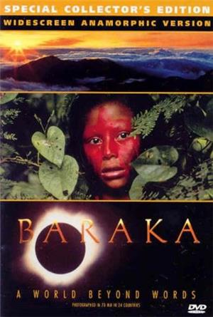 Watch baraka movie