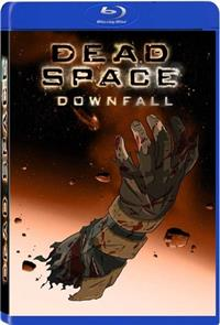 Dead Space: Downfall (2008) 1080p Poster