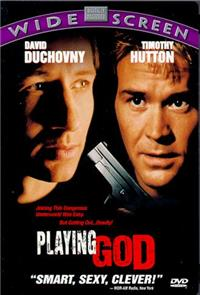 Playing God (1997) 1080p Poster