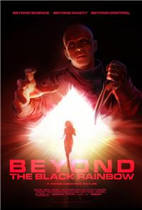 Beyond The Black Rainbow (2012) Poster