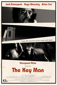 The Key Man (2011) 1080p Poster