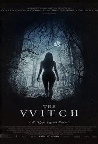 The Witch (2016) Poster