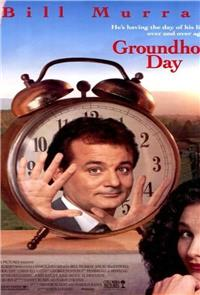 Groundhog Day (1993) 1080p Poster