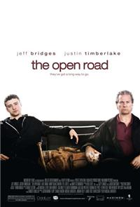 The Open Road (2009) Poster