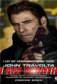I Am Wrath (2016) Poster