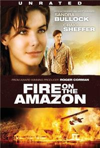 Fire On The Amazon (Lost Paradise) (2000) Poster