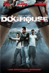 Doghouse (2009) 1080p Poster
