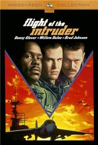 The Flight of the Intruder (1991) Poster