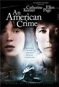 An American Crime (2007) 1080p Poster