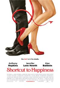 Shortcut to Happiness (The Devil and Daniel Webster) (2007) 1080p Poster