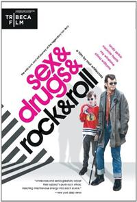 Sex & Drugs & Rock & Roll (2010) 1080p Poster