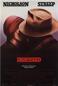 Ironweed (1987) 1080p Poster