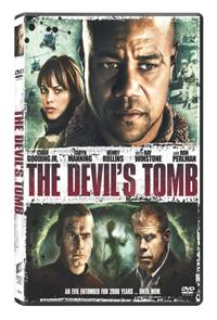 The Devil's Tomb (2008) 1080p Poster