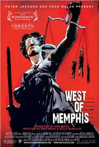 West of Memphis (2012) 1080p Poster