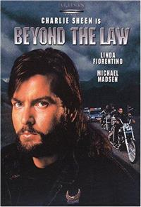 Beyond the Law (1992) Poster