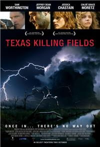Texas Killing Fields (2011) 1080p Poster