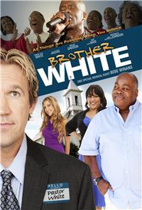 Brother White (2012) Poster
