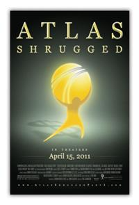 Atlas Shrugged: Part I (2011) 1080p Poster