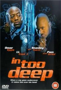 In Too Deep (1999) 1080p Poster