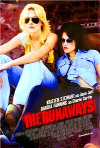 The Runaways (2010) 1080p Poster
