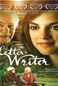 The Letter Writer (2013) 1080p Poster