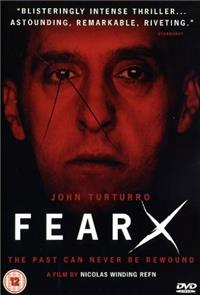 Fear X (2003) 1080p Poster