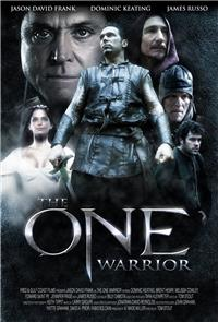 The One Warrior (2011) Poster