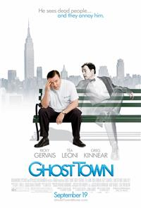 Ghost Town (2008) 1080p Poster