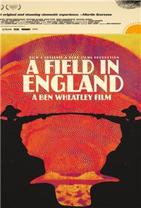 A Field in England (2014) Poster