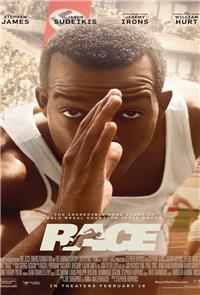 Race (2016) 1080p Poster