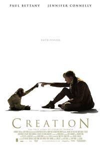 Creation (2010) 1080p Poster