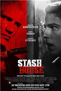 Stash House (2012) Poster