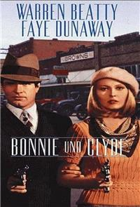 Bonnie and Clyde (1967) 1080p Poster