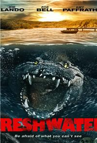 Freshwater (2016) Poster