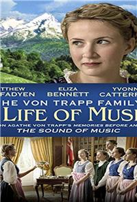 The von Trapp Family: A Life of Music (2015) 1080p Poster