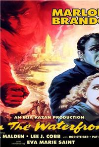 On the Waterfront (1954) Poster