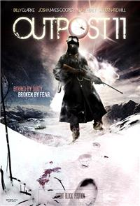 Outpost 11 (2012) Poster