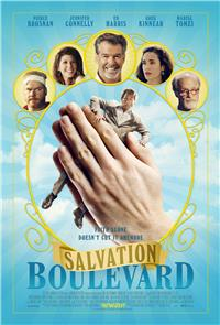 Salvation Boulevard (2011) 1080p Poster