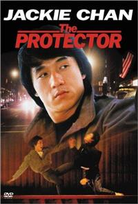 The Protector (1985) Poster