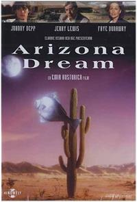 Arizona Dream (1993) 1080p Poster