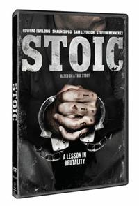 Stoic (2009) Poster