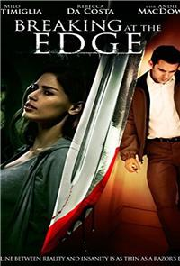 Breaking At The Edge (2013) Poster