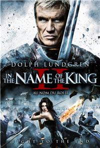 In the Name of the King 2: Two Worlds (2011) 1080p Poster